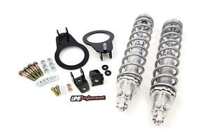 UMI Performance 2046-150 GM F-Body Bolt-in Rear Coilover Kit 150 Lbs