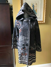 Spectacular Missoni Knit Coat sz 40 ( US 4)- Made in Italy
