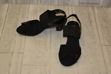 Munro Darling Sandal - Women's Size 5W, Black