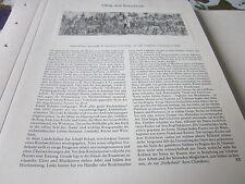 Norimberga archivio 5 vita quotidiana 5011 Sebald Beham grande kirchweih fisso 1535