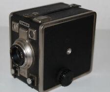 Gevaert Gevabox 6x9 Kamera / Boxkamera/ Rollfilmkamera BITTE LESEN