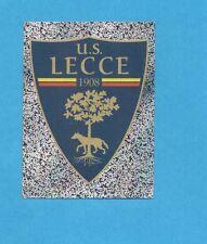 PANINI CALCIATORI 2006-2007- Figurina n.601- SCUDETTO/BADGE - LECCE -NEW