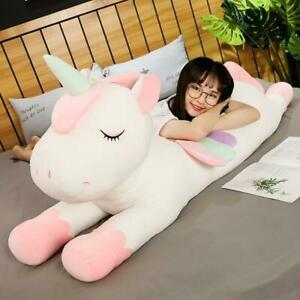 Pillow Angel Unicorn Plush Toys for sofa or bed
