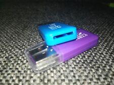 USB 2.0 SSD/MMC Card-Reader