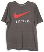 Nike Men's Las Vegas T Shirt Regular Fit Short Sleeve Size M