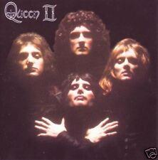 QUEEN - QUEEN II D/Remaster CD ~ FREDDIE MERCURY ~ BRIAN MAY 2 70's ROCK *NEW*