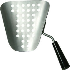 Popcorn Machine supplies Aluminum speed Scoop
