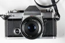 Topcon IC-1 Auto 50mm 2.8