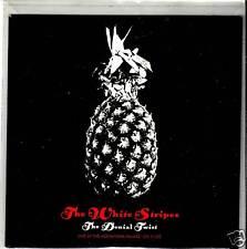 """The White Stripes """"the Denial TWIST"""" 9.11.05 Alexandra"""