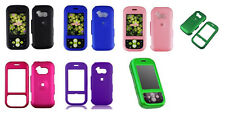 Faceplate Protector Hard Phone Cover Case for LG Neon GT365 / Etna / TE365