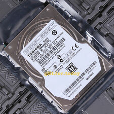 "TOSHIBA 640 GB 5400 RPM SATA 2.5"" (MK6465GSX) Internal Hard Drive HDD"