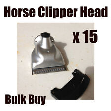 Horse Clipper Head Grooming Shears Clipping Trimmers Shearing Blades