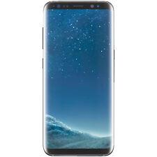 SAMSUNG Galaxy S8, Smartphone, 64 GB, Midnight Black