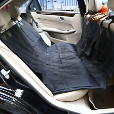 Padded Car Auto Suv Waterproof Pet Dog Seat Cover Anti Scratch Back Seat Hammock