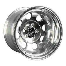Pro Comp Alloy Wheels Series 1069, 15x10 with 5 on 4.5 Bolt Pattern - Polished 1