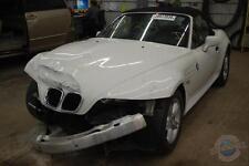 SEAT BELT, FRONT FOR BMW Z3 1410014 00 LF BLK FEMALE-LATCH SIDE PRETENSION