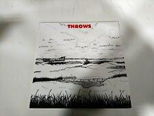 Throws - Throws Vinyl LP #V44B
