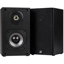 """Dayton Audio - B452 - 4-1/2"""" 2-Way Bookshelf Speaker - Pair"""