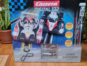 Carrera Digital 132 Long Distance - 30133