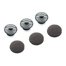 Plantronics Spare 3 Ear Tip Foam Kit Medium for Voyager Legend Bluetooth Headset
