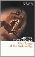The Hound of the Baskervilles: A Sherlock Holmes A