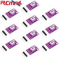 10Pc CJMCU-101 OPT101 Analog Light Intensity Sensor Module Monolithic Photodiode