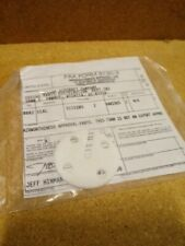 5115205-2 Cessna Seal Plate, New with 8130