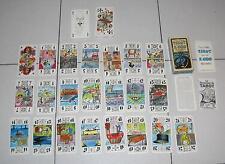 PINO ZAC Tarot de l'an 2000 TAROCCHI 78 carte PERFETTO Grimaud 1991
