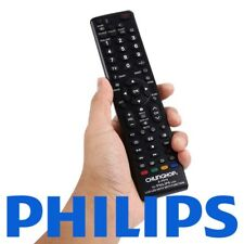 Telecomando Philips universale compatibile come originale LCD, LED, HDTV e Smart