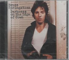 BRUCE SPRINGSTEEN DARKNESS ON THE EDGE OF TOWN CD F.C. SIGILLATO!!!