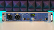 RME FIREFACE 400 + Midi Ports fully working order !