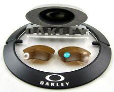 NEW OEM Oakley Bronze POLARIZED Lenses For Half Jacket 2.0 XL Sunglasses 165