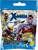 MARVEL DICE MASTERS THE UNCANNY X-MEN GRAVITY FEED PACK