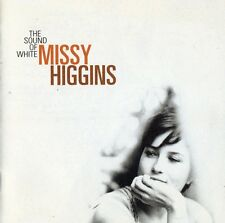 Missy Higgins OOP OZ CD Sound of white NM 2005 Eleven Alt Pop Rock