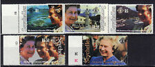 Mint Never Hinged/MNH Seychellois Royalty Stamps