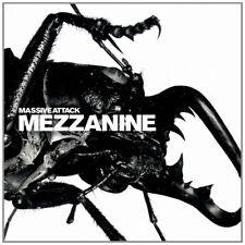 MASSIVE ATTACK Mezzanine Double LP Vinyl NEW 2014