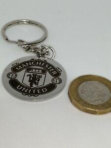 Manchester Utd Keyring Christmas gift
