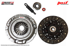 Stage 1 Bully Racing Clutch Kit & Flywheel fits VW Golf 2.0L Turbo MK5 2005-2009