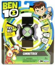 Giochi Preziosi Ben 10Omnitrix Basic Montre Électronique (BEN04)
