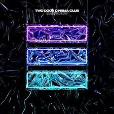 Two Door Cinema Club - Gameshow [New CD]