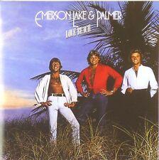 CD - Emerson, Lake & Palmer - Love Beach - A209