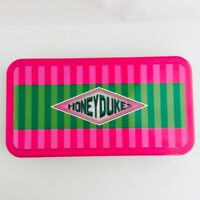 Harry Potter HONEYDUKES Tin Box 2014 UNIVERSAL STUDIOS JAPAN