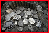 90% SILVER LADY LIBERTY COINS ✔️ VINTAGE US COLLECTION BULLION BARS LIQUIDATION!