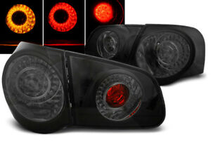 LED REAR TAIL LIGHTS RHT LDVWD9 VW PASSAT B6 ESTATE 2005 2006 2007 2008-2010
