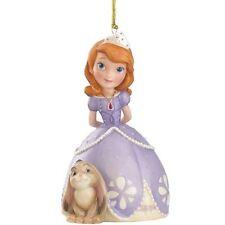 Lenox Disney Sofia the 1st Christmas Holiday Ornament Nib