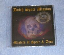 Dutch Space Mission - Masters of Space and Time