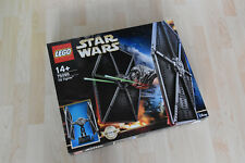 LEGO 75095 Star Wars Tie Fighter Ultimate Collection Series - rare - selten
