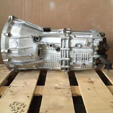 BMW 1 Series 118D GETRAG 6 speed RECONDITIONED Manual Gearbox