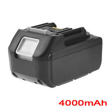 18V 4.0AH Battery For Makita BL1840 BL1830 BL1815 LXT Lithium Ion Cordless