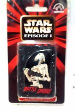 "Applause Battle Driod 1 3/4"" Collector's Pin from Star Wars Episode I-Brand New!"